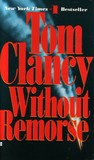 Without Remorse (John Clark, #1)
