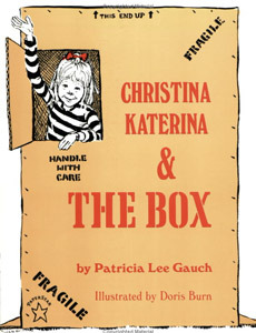 Christina Katerina & the Box