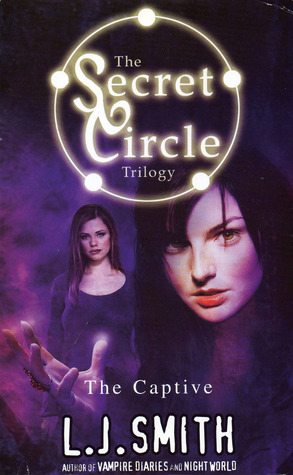 Total free ebook: smith, l. J. The secret circle book 1 to 6.