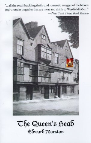 The Queen's Head (Elizabethan Theater, #1)
