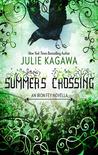 Summer's Crossing (Iron Fey, #3.5)