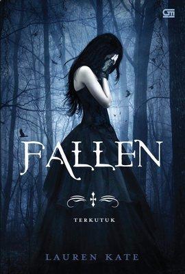 Terkutuk (Fallen, #1)