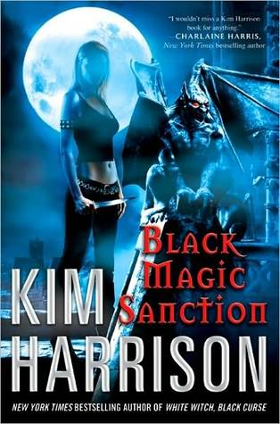 Black Magic Sanction The Hollows Kim Harrison epub download and pdf download