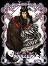 Soulless: The Manga, Vol. 1 (The Parasol Protectorate Manga)