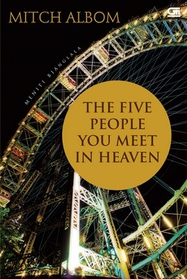the five people you meet in heaven plot