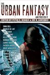 The Urban Fantasy Anthology by Peter S. Beagle