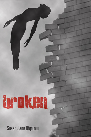 Book Review: Broken