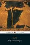 Early Socratic Dialogues price comparison at Flipkart, Amazon, Crossword, Uread, Bookadda, Landmark, Homeshop18