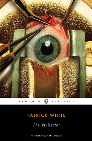 The Vivisector (Penguin Classics)
