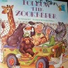 Follow the Zookeeper (Golden Look-Look Books)
