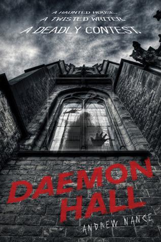 Daemon Hall