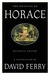 The Epistles of Horace: Bil...
