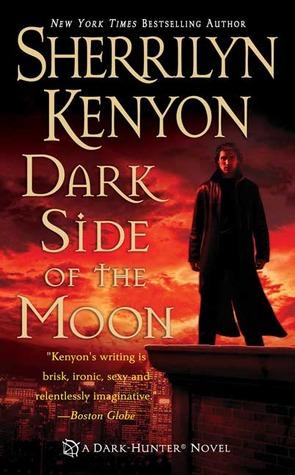 Dark Side of the Moon (Dark-Hunter, #11; Were-Hunter, #6)