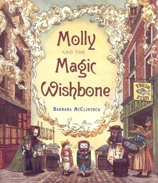 Molly and the Magic Wishbone