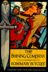 The Shining Company by Rosemary Sutcliff
