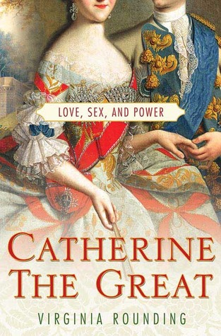 catherine the great sex life