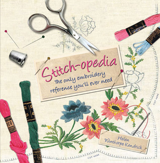 Stitch-opedia by Helen Winthorpe Kendrick