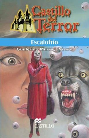 Escalofrío - Guillermo Murray-Prisant