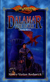 Dalamar the Dark by Nancy Varian Berberick