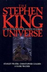 The Stephen King Universe by Stanley Wiater