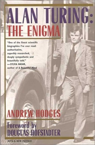 The Enigma  - Andrew Hodges