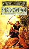 Shadowdale by Scott Ciencin