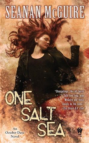 One Salt Sea (October Daye, #5)
