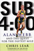 Sub 4:00:  Alan Webb and the Quest for the Fastest Mile (Hardcover)