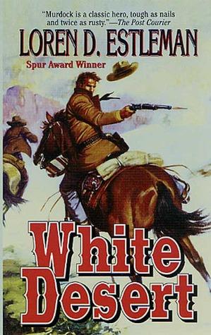 White Desert (Page Murdock, US Deputy Marshall #6)
