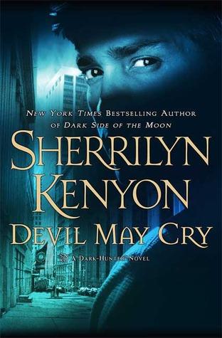 Devil May Cry (Dark-Hunter, #13)