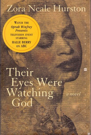 the love and marriage in the novel their eyes were watching god by zora neale hurston Their eyes were watching god is a 1937 novel and the best known work by  african-american writer zora neale hurston  nanny believes that janie should  marry a man not for love but for 'protection'  from her marriage to logan killicks  to tea cake, janie was forced to acknowledge where she stood as a female in  her.