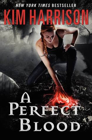 A Perfect Blood The Hollows Kim Harrison epub download and pdf download