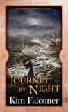 Journey by Night (Quantum Encryption, #3)
