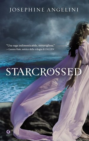 Starcrossed (Trilogia Awakening, #1)