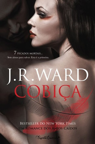 Cobiça by J.R. Ward