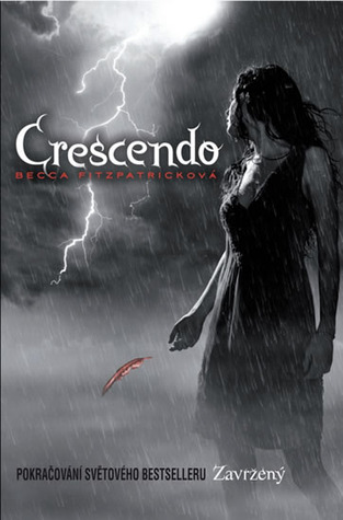Crescendo (Nora Gray, #2)