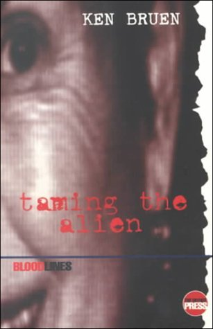 Taming The Alien (Inspector Brant, #2)
