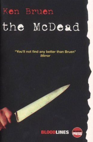 The McDead (Inspector Brant, #3)