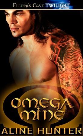 Omega Mine (Alpha and Omega Series, #1)
