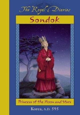 Sondok: Princess of the Moon and Stars, Korea, A.D. 595