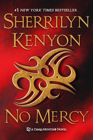 No Mercy (Dark-Hunter, #20; Were-Hunter, #8)