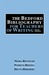The Bedford Bibliography for Teachers of Writing