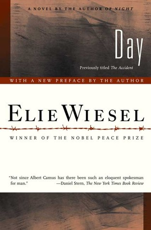 Day (The Night Trilogy, #3)  - Elie Wiesel
