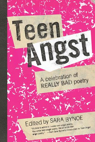 Teen Angst Poetry 7