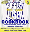 The Biggest Loser Cookbook by Devin Alexander