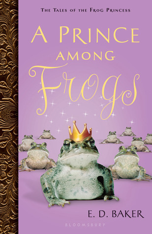 Book Review: A Prince Among Frogs