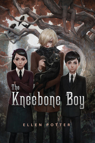 Book Review: The Kneebone Boy