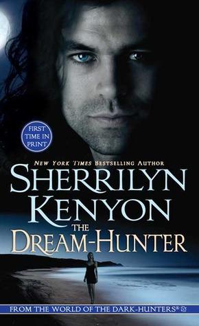 The Dream Hunter (Dream-Hunter, #2; Dark-Hunter, #12)
