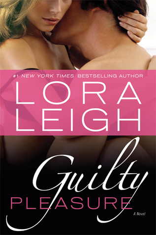 Guilty Pleasure (Bound Hearts, #11)