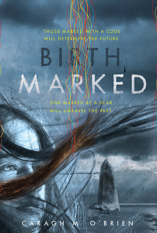 Book View: Birthmarked